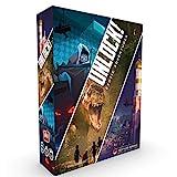 Space Cowboys SCOD0021, Unlock Spiel, Mehrfarbig , Exotic Adventures