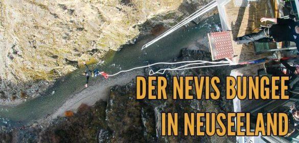 Nevis Bungee Jump