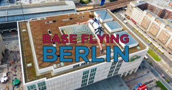 Base Flying Berlin Visual
