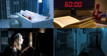 Alle Live Escape Games in Berlin