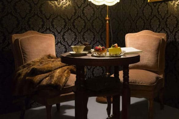 The Room Berlin - Live Escape Game im lebegeil Test 31