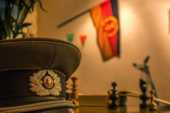The Room Berlin - Live Escape Game im lebegeil Test 36