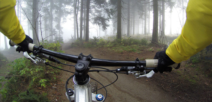 actionurlaub mountainbiking