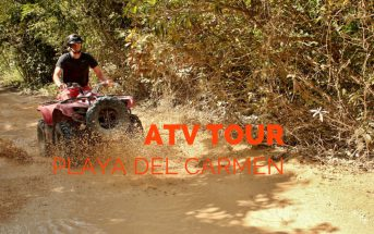 ATV Tour Mexiko