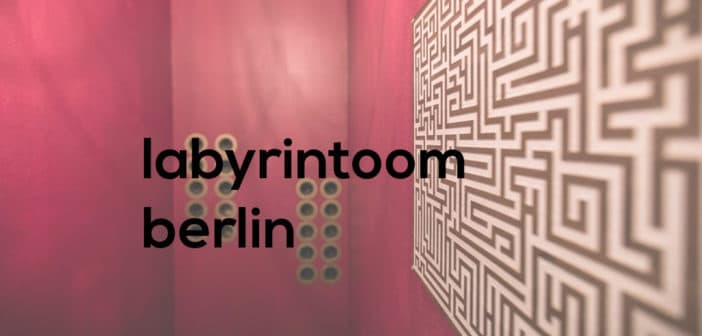 labyrintoom live escape game berlin