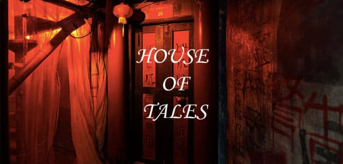 Live Escape Game House of Tales