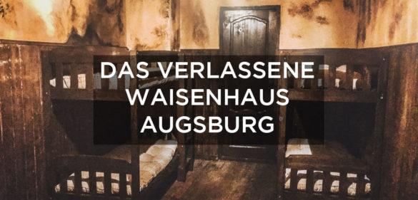 Augsburg Room Escape Waisenhaus
