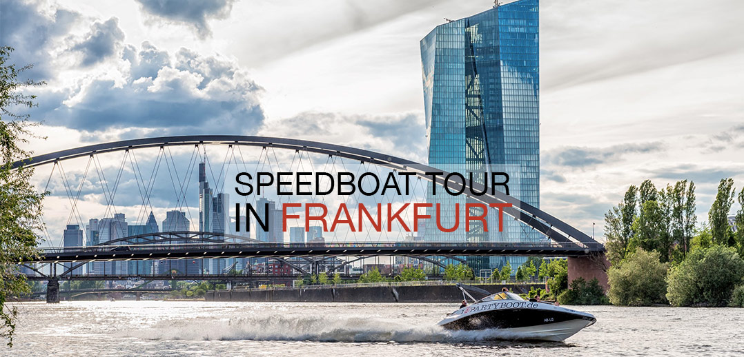frankfurt am main speed