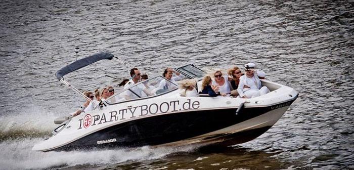 Speedboat in Frankfurt am Main – Das perfekte Event für den Geburtstag 34