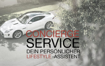Concierge Service - Lifestyle Management