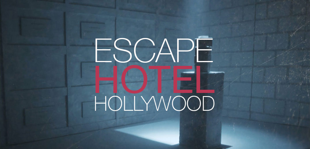escape hotel hollywood