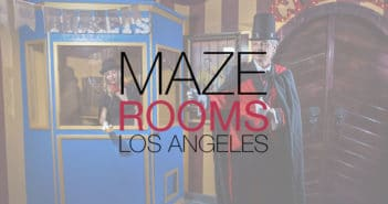 maze rooms los angeles room escape