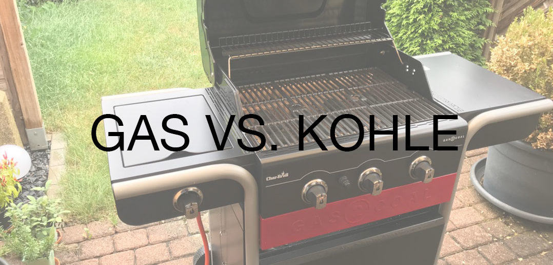 Gas2Coal - Gas Vs. Kohle