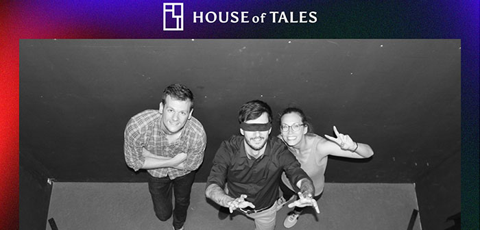 House of Tales Berlin Team