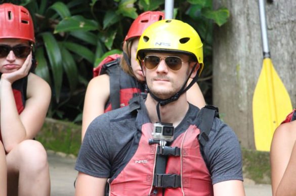 White Water Rafting in Chiang Mai   Mit Siam River Adventures 52
