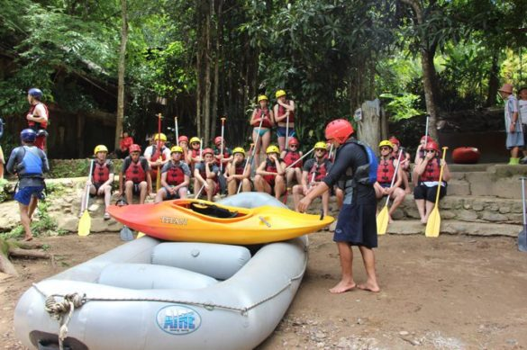 White Water Rafting in Chiang Mai   Mit Siam River Adventures 51