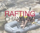 White Water Rafting in Chiang Mai | Mit Siam River Adventures