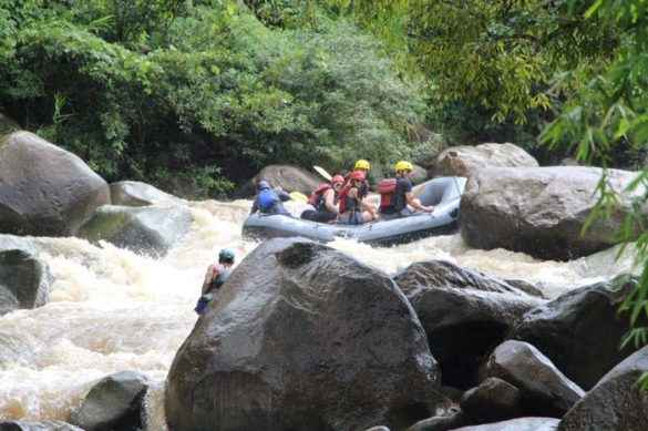 White Water Rafting in Chiang Mai   Mit Siam River Adventures 36