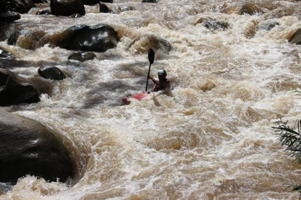 White Water Rafting in Chiang Mai   Mit Siam River Adventures 34