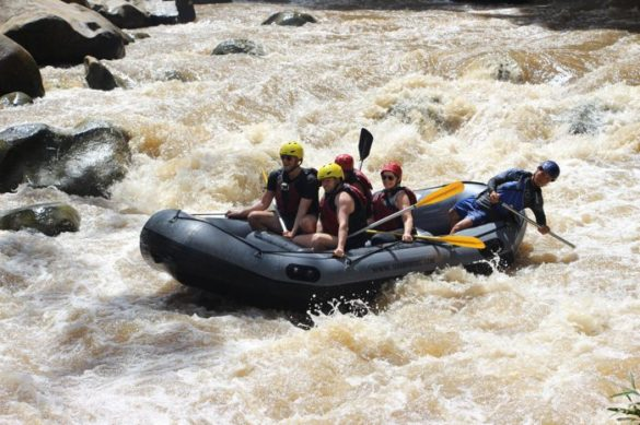 White Water Rafting in Chiang Mai   Mit Siam River Adventures 30