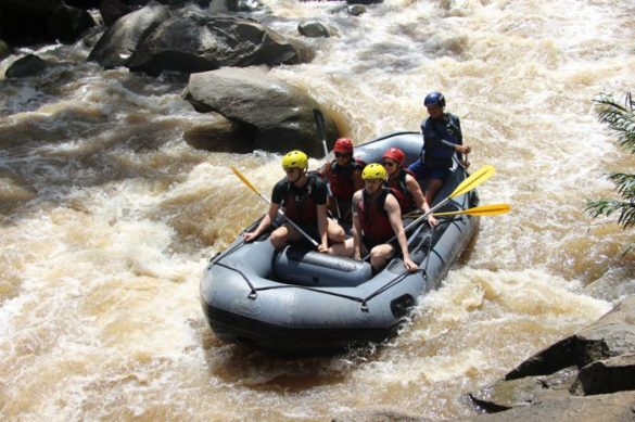 White Water Rafting in Chiang Mai   Mit Siam River Adventures 28