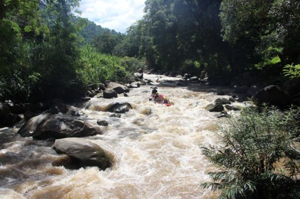 White Water Rafting in Chiang Mai   Mit Siam River Adventures 26