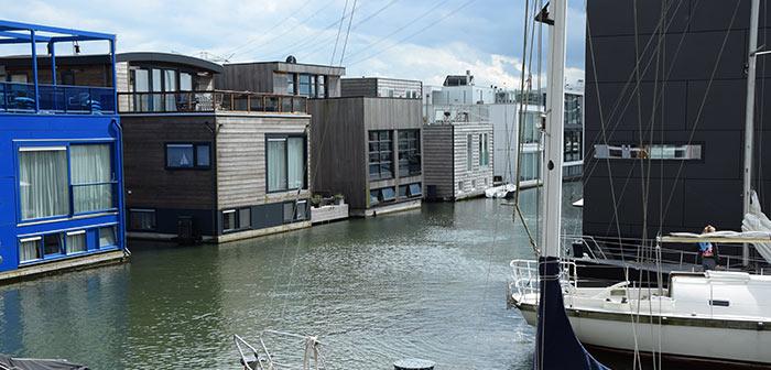 Floating Houses Deutschland