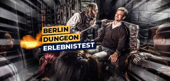 berlin dungeon im test