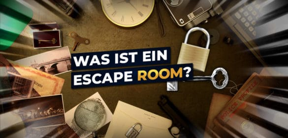 was ist ein escape room