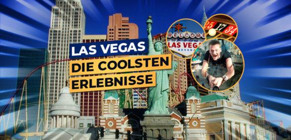 Las Vegas Attraktionen und Sehenswuerdigkeiten