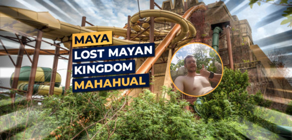 Lost Mayan Kingdom Mahahual