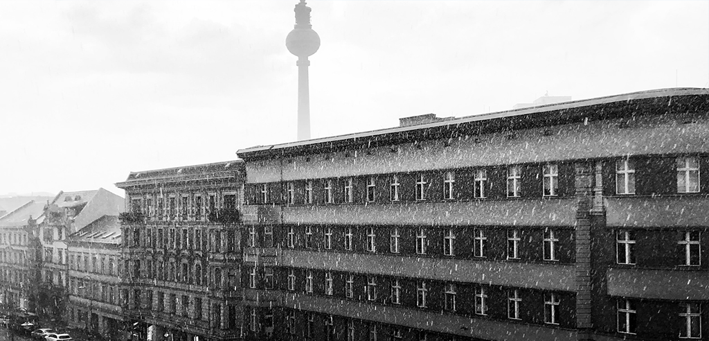 Kriminal-Stadtfuehrung durch Berlin - die Hauptstadt mal anders kennenlernen