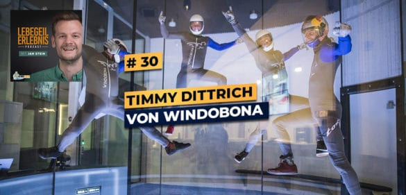 timmy dittrich von windobona podcast