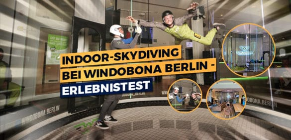WINDOBONA Berlin – Indoor Skydiving in der Hauptstadt 48
