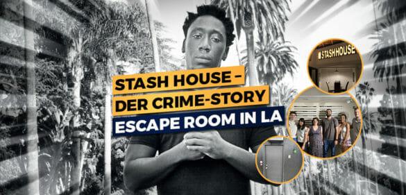 Stash House – Der Crime-Story Escape Room in LA 31