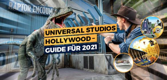 Universal Studios Hollywood – Guide für 2021 28